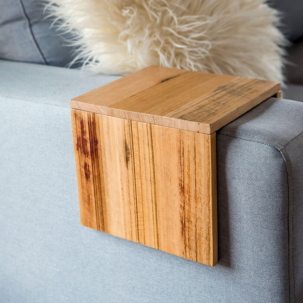 Natural|Upcycled Tasmanian Oak